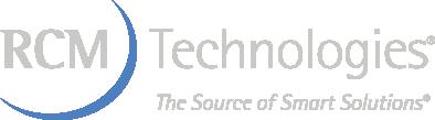 RCM Technologies logo